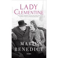 Lady Clementine - Kniha