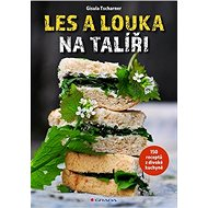 Les a louka na talíři - Kniha