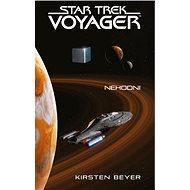 Star Trek Voyager Nehodni - Kniha