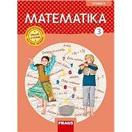 Matematika 3 – dle prof. Hejného nová generace učebnice - Kniha
