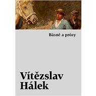 Básně a prózy - Kniha