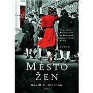 Město žen - Kniha