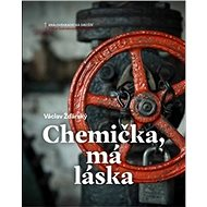 Chemička, má láska - Kniha
