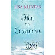 Hon na Cassandru - Kniha