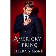 Americký princ - Kniha