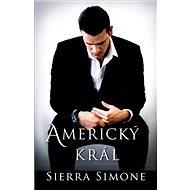 Americký král - Kniha