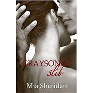 Graysonův slib - Kniha