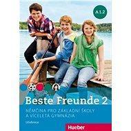 Beste Freunde 2 (A1/2) Učebnice: Němčina pro základní školy a víceletá gymnázia - Kniha
