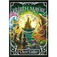Příběh magie - Kniha