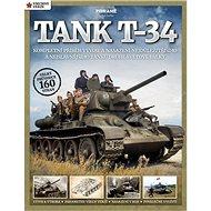 Tank T-34 - Kniha