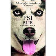 Psí slib: Pokračování bestselleru Psí poslání - Kniha