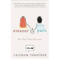 Eleanor a Park - Kniha
