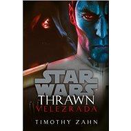 Star Wars Thrawn Velezrada - Kniha