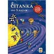 Čítanka pro 5. ročník - Kniha