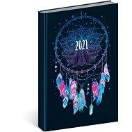Denní diář Cambio Fun 2021, Lapač snů - Diář