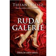 Rudá galerie - Kniha