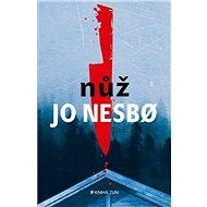 Nůž - Kniha