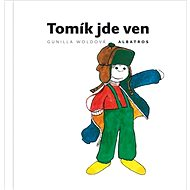 Tomík jde ven - Kniha
