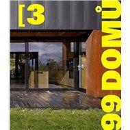 99 domů 3 - Kniha