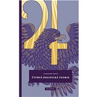 Čtvrtá politická teorie - Kniha