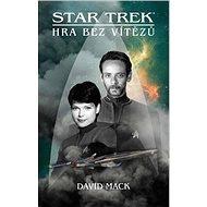 Star Trek Hra bez vítězů - Kniha