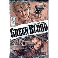 Green Blood 2: Zelená krev - Kniha
