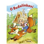 O Budulínkovi - Kniha