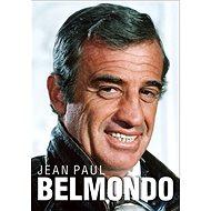 Jean Paul Belmondo - Kniha