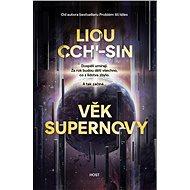 Věk supernovy - Kniha