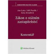 Zákon o státním zastupitelství: Komentář - Kniha
