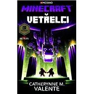 Minecraft Vetřelci - Kniha