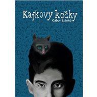 Kafkovy kočky - Kniha