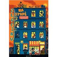 Zločinu na stopě 2: 12 detektivních příběhů pro chytré děti - Kniha