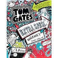 Tom Gates Extra spešl mňamky: (anebo taky ne) - Kniha