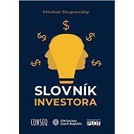 Slovník investora - Kniha