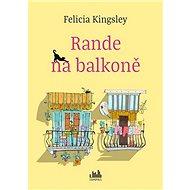 Rande na balkoně - Kniha