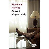 Zpověď kleptomanky - Kniha