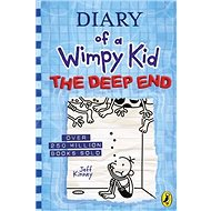 The Deep End: Diary of a Wimpy Kid Book 15