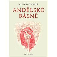 Andělské básně - Kniha