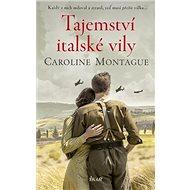 Tajemství italské vily: Každý z nich miloval a ztratil, teď musí přežít válku... - Kniha