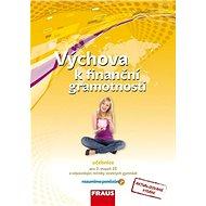 Výchova k finanční gramotnosti: Učebnice - Kniha