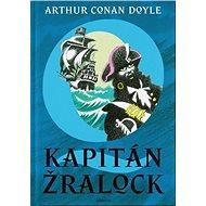Kapitán Žralock - Kniha