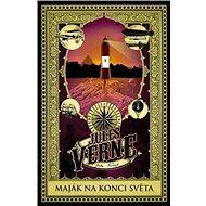 Maják na konci světa - Kniha