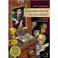 S Komenským do komiksu: Únikovka s Amosem