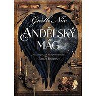 Andělský mág - Kniha