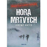 Hora mrtvých: Záhada Djatlovovy expedice - Kniha