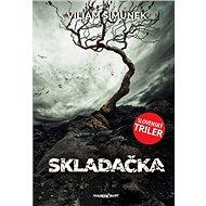 Skladačka: Slovenský triler - Kniha