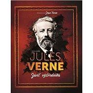 Jules Verne: Závěť výstředníka - Kniha