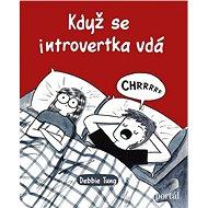 Když se introvertka vdá - Kniha