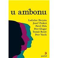 U ambonu - Kniha